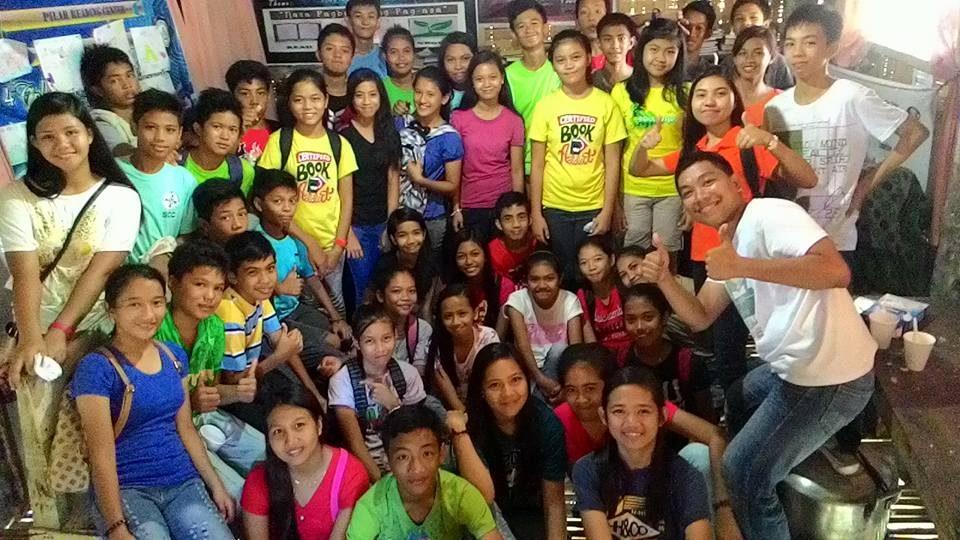 Tulong Dunong Project