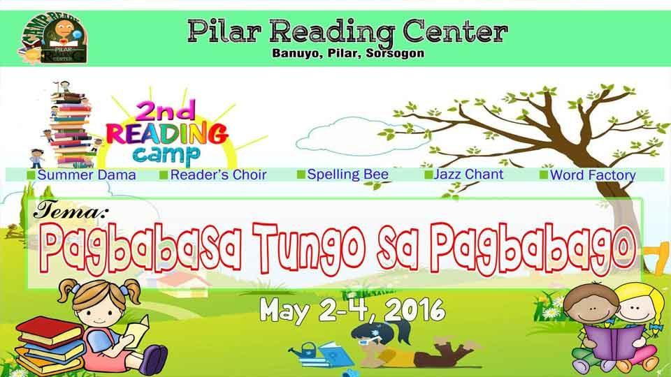 pilar reading center