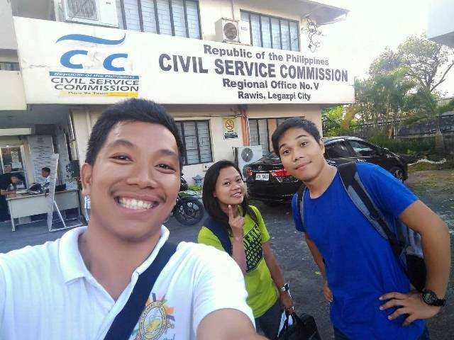 PRC visits Civil Service Comission