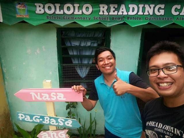 bololo reading center