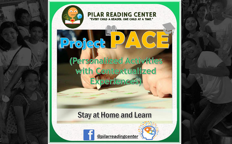 project pace - PRC